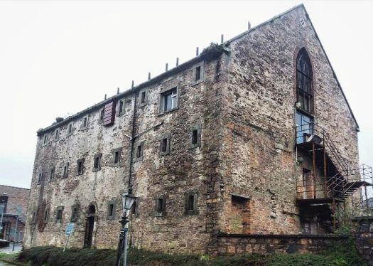 Wexford Gaol
