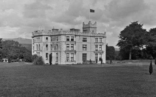 Ballynastragh house wexford