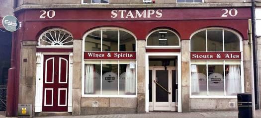 Stamps Pub Enniscorthy