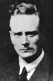 liam mellows civil war