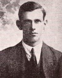 mick radford