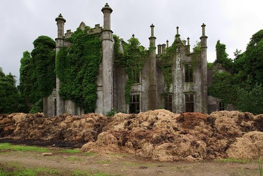 Coolbawn house, Wexford